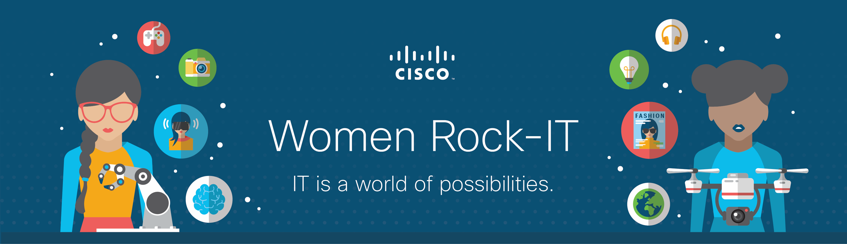 Encuesta de comentarios para Women Rock-IT