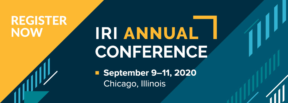 2020 IRI Annual Meeting