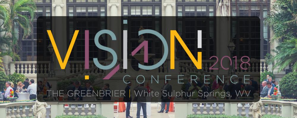 VISION: IRI Annual Meeting 2018