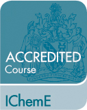 IChemE Accredited Course