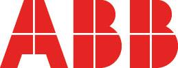 ABB Logo Screen RGB