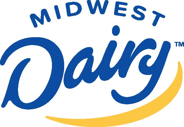 Midwest Dairy ID18624 - Midwest Dairy Logo - Primary