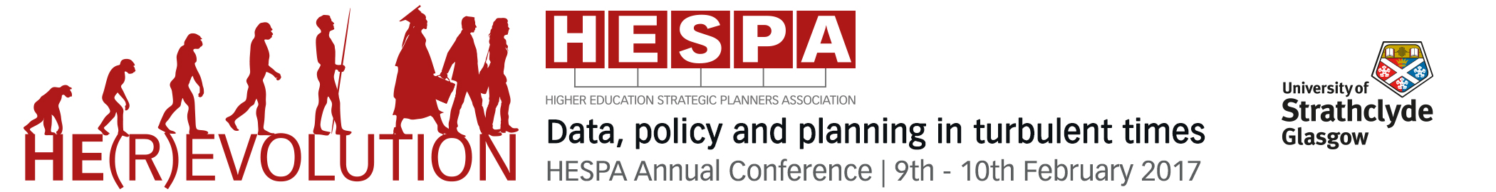 HESPA Annual Conference 2017