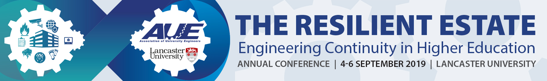 AUE Annual Conference 2019