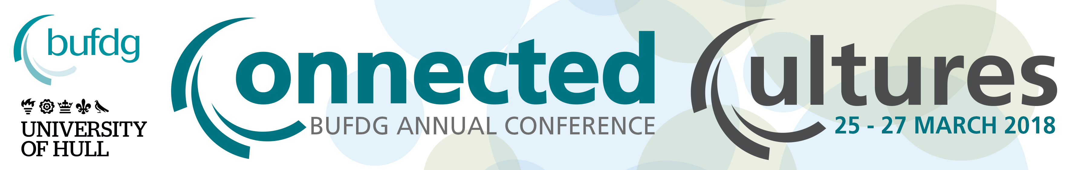 BUFDG 2018 Annual Conference - Sponsor Delegates