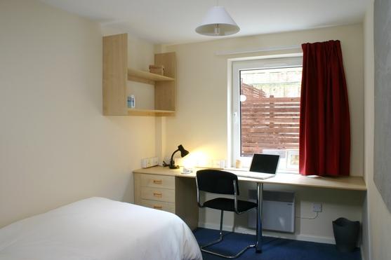 Opal Court Standard En suite bedroom