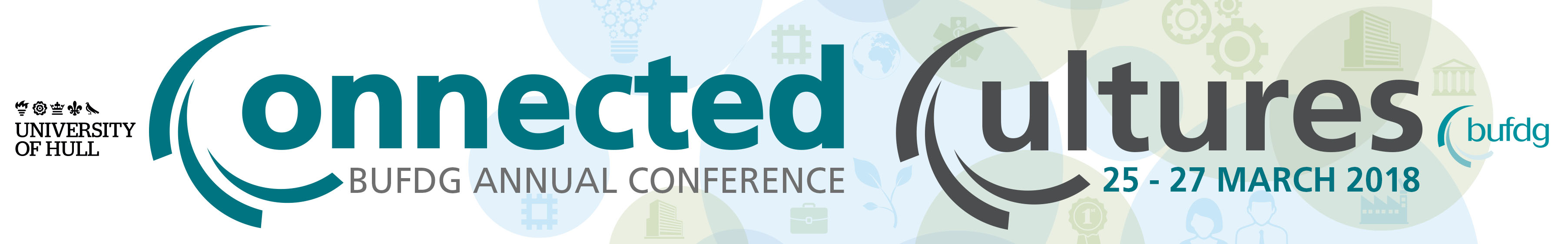 BUFDG Annual Conference 2018 - Delegates