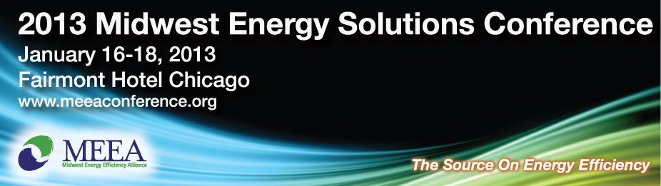 2013 Midwest Energy Solutions Conference