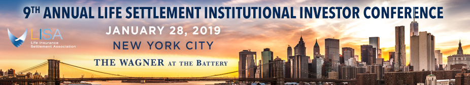 9th Annual Life Settlement Institutional Investor Conference