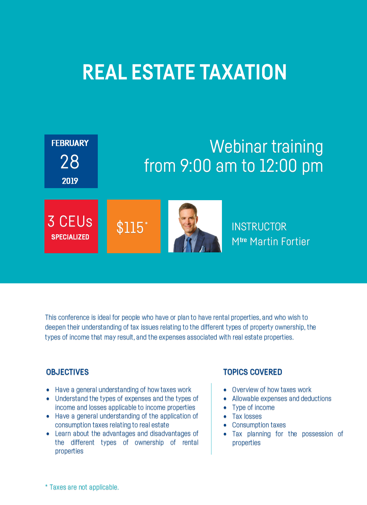 Real_Estate_Taxation_Martin_Fortier_20190228