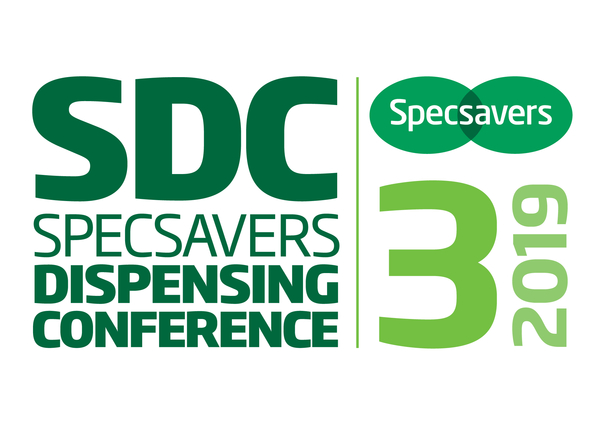 Specsavers Dispensing Conference
