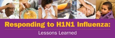 DPH: (#506) Responding to H1N1 Influenza: Lessons Learned