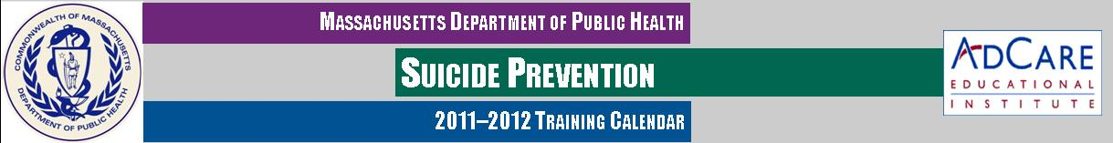 Suicide Prevention - (#235) Assessing & Managing Suicide Risk: Core Competencies for Mental Health Professionals