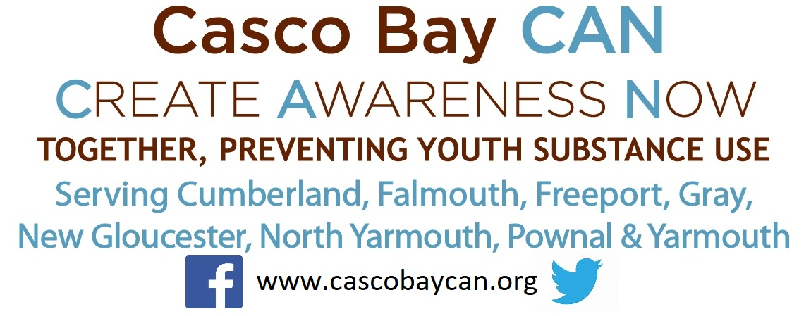 Casco Bay CAN Logo with website and logos