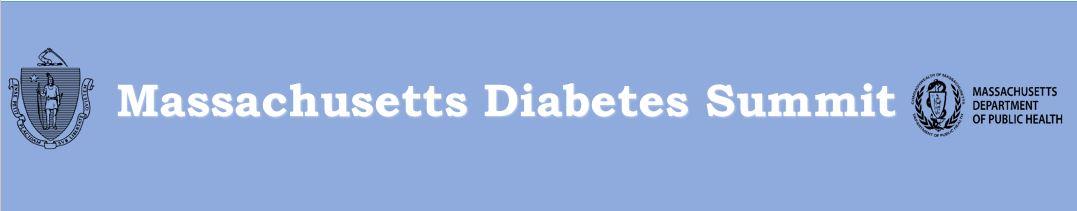 Massachusetts Diabetes Summit