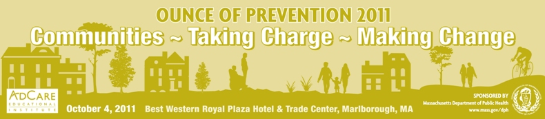 DPH: (#224) Ounce of Prevention 2011 Conference