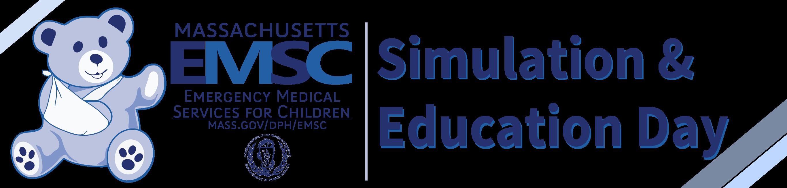 Massachusetts EMSC Education Day (#629)