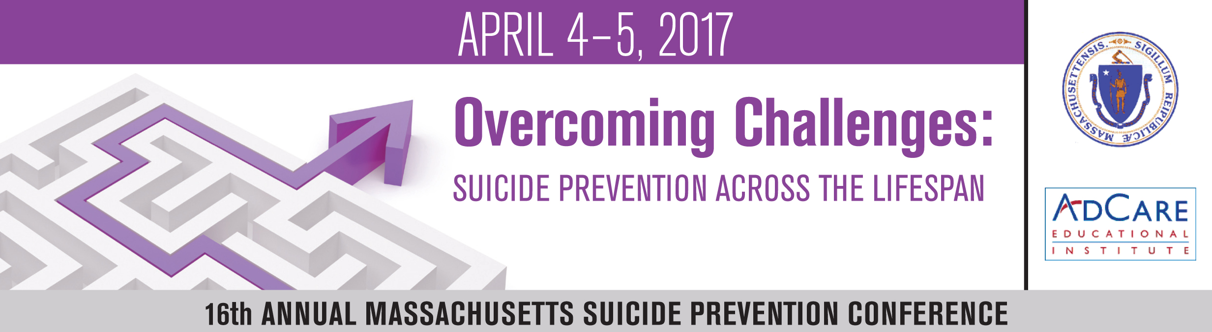 Overcoming Challenges: Suicide Prevention Across the Lifespan