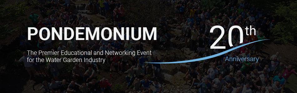 pondemonium-header