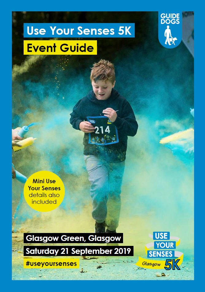 UYS Glasgow guide pic