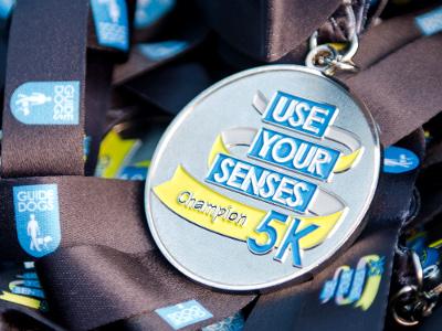 UYS-medal