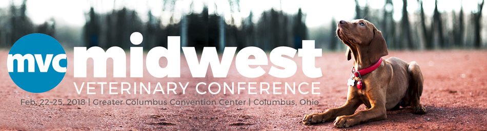 Midwest Veterinary Conference: Registration Confirmation