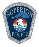 Superior Police Logo