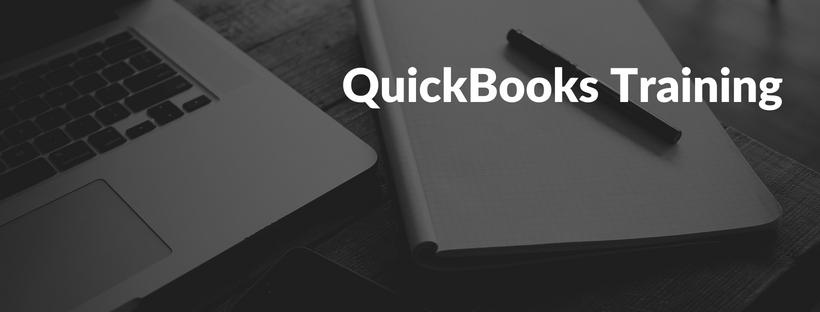 2019 Spring QuickBooks Training