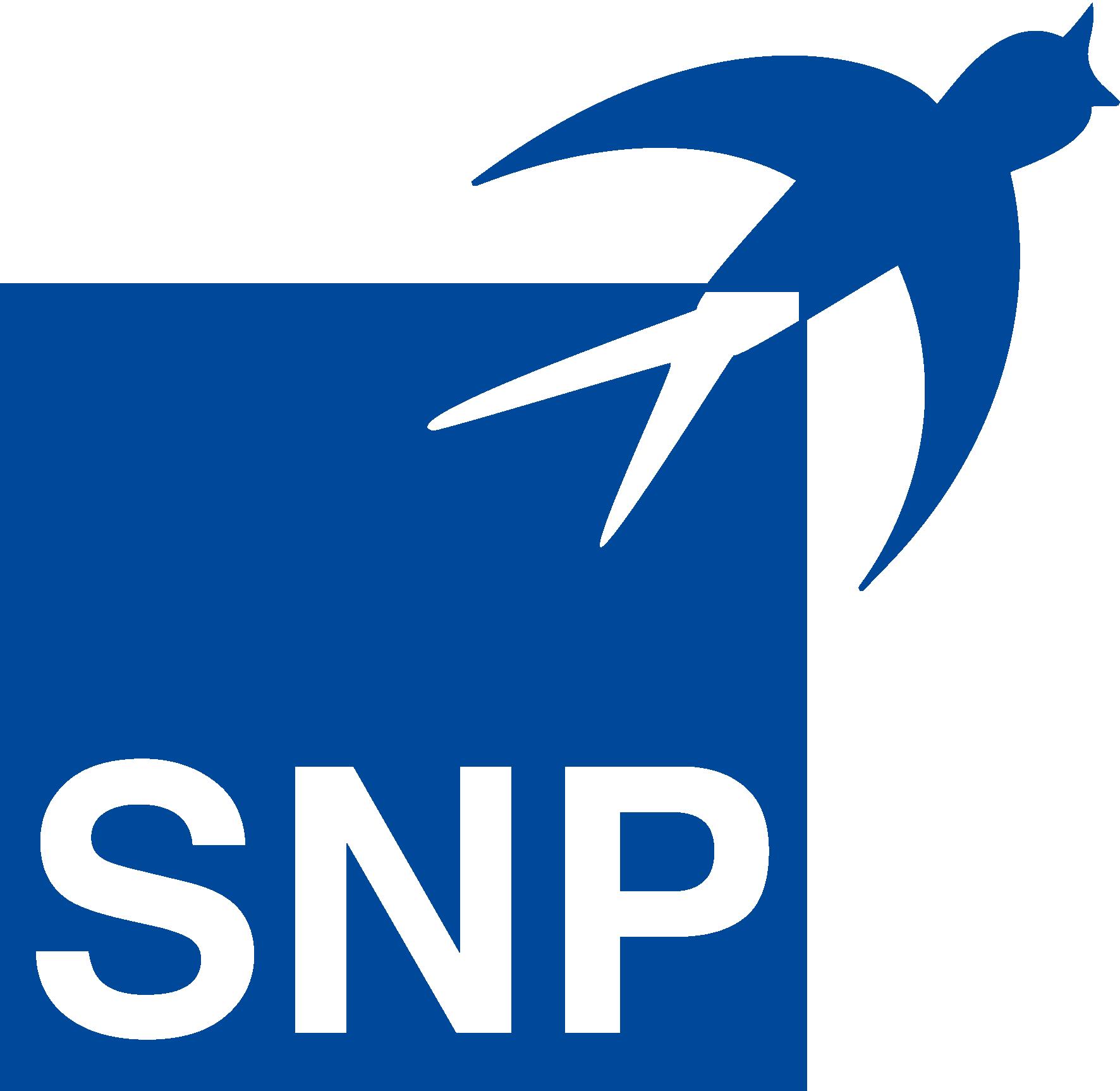 SNP Blue 2019.2020