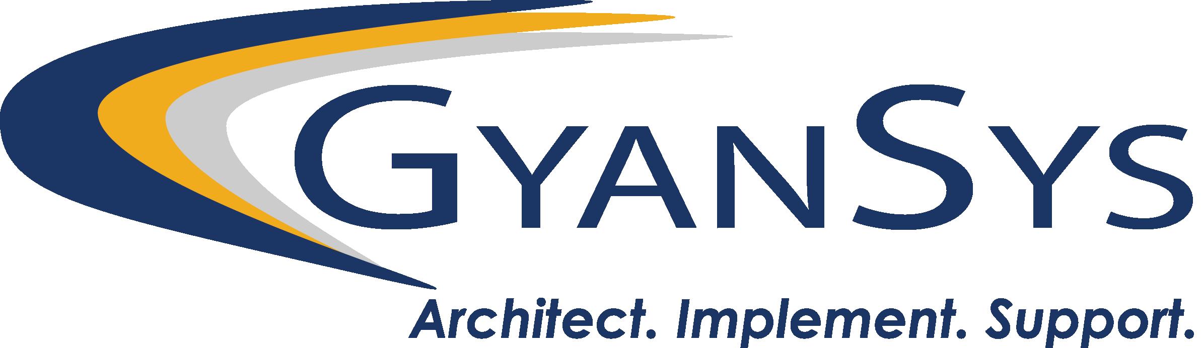 GyanSys Inc_Logo