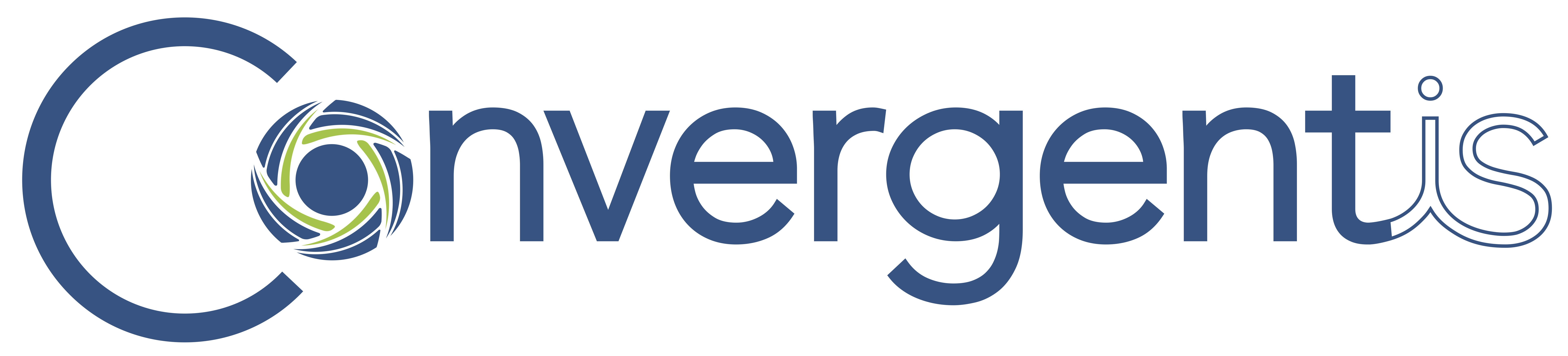 Convergent IS