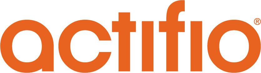 Actifio logo
