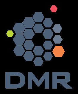 DMR Logo 2019