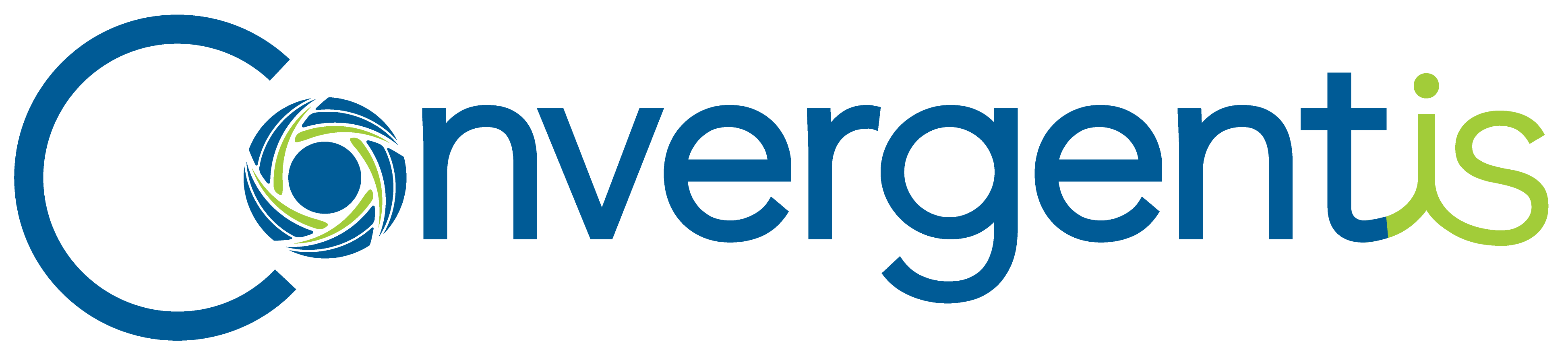 Convergent-is logo blue-01
