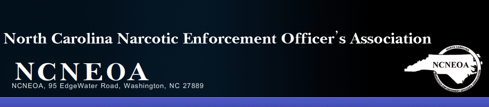 NC Narcotic Enforcement Officer's Assoc. portal