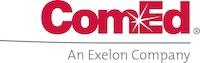 ComEd_Brandmark Logo Hard Hat_Full Color