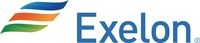 Exelon_4 Color Brandmark Horizontal Positive_Logo