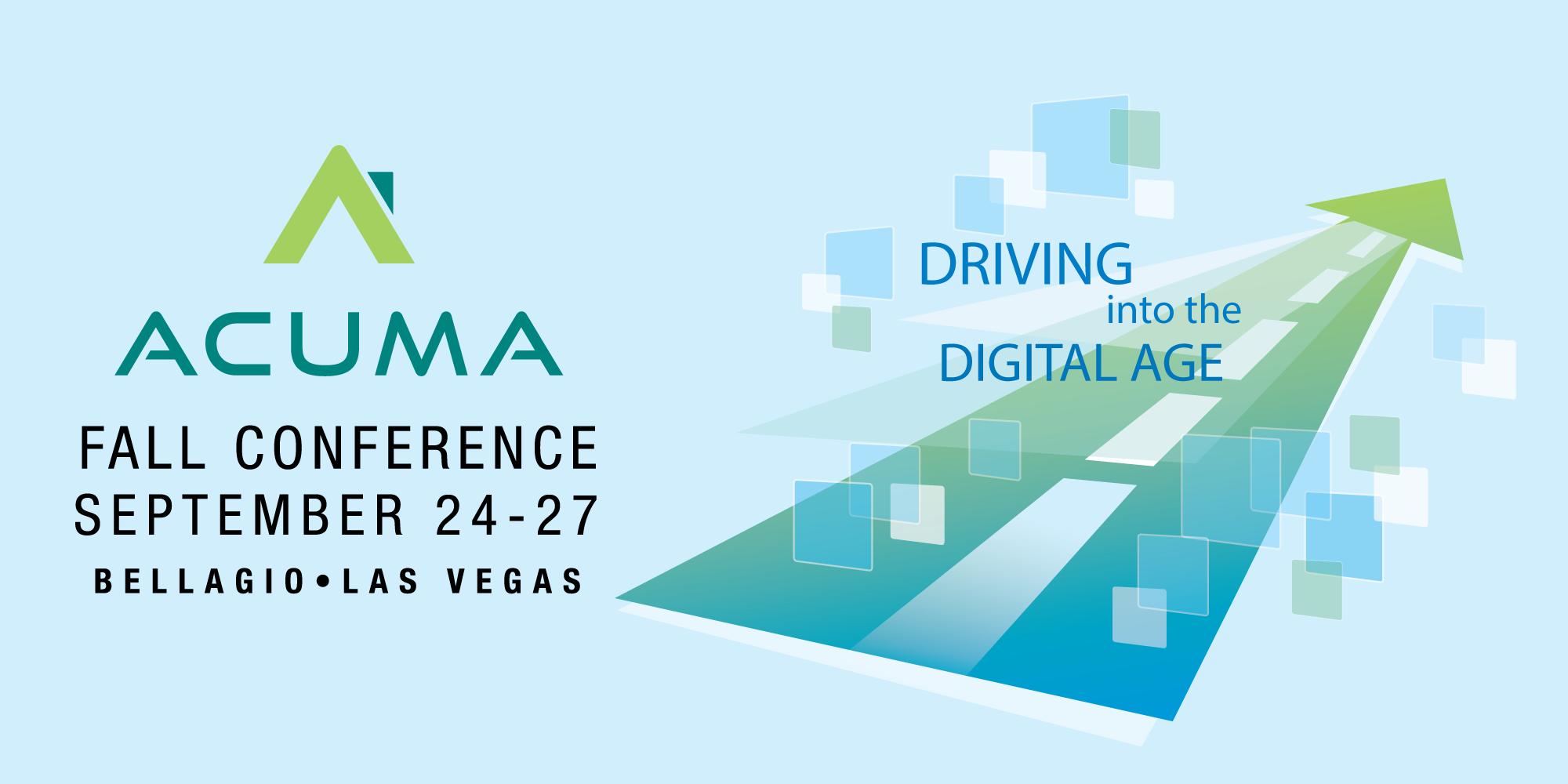 ACUMA 2017 Annual Conference