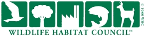 WILDLIFE HABITAT COUNCIL'S 24th ANNUAL SYMPOSIUM: WORKING FOR A GREENER WORLD