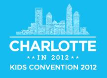 KIDS CONVENTION 2012