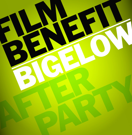 MoMA Film Benefit: A Tribute to Kathryn Bigelow After Party