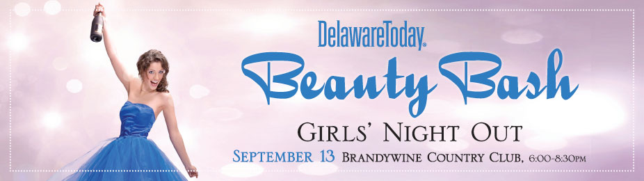 Delaware Today's Beauty Bash