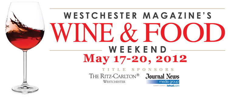 Westchester Wine and Food Weekend