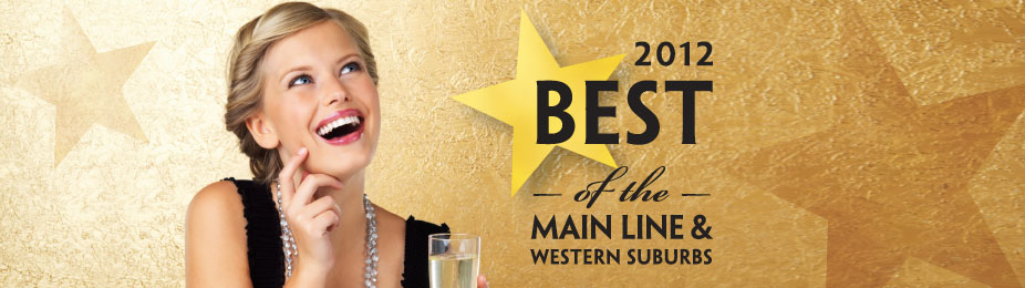 Main Line Today's Best of the Main Line and Western Suburbs Party