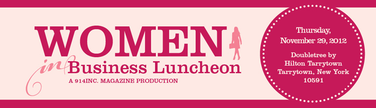 914INC. Magazine's Women in Business Luncheon