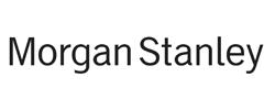 250x100 Morgan Stanley logo
