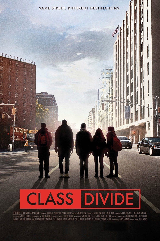 Class Divide photo