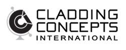 250x100 Cladding Concepts logo