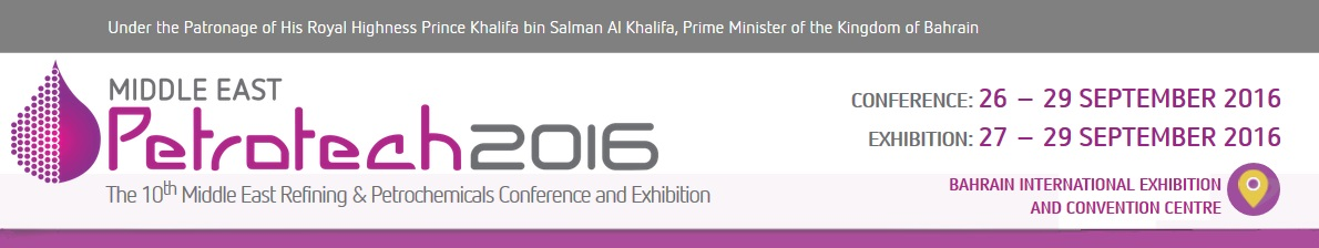 Middle East Petrotech 2016