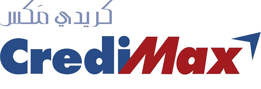 CrediMax logo